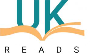 UK Reads logo