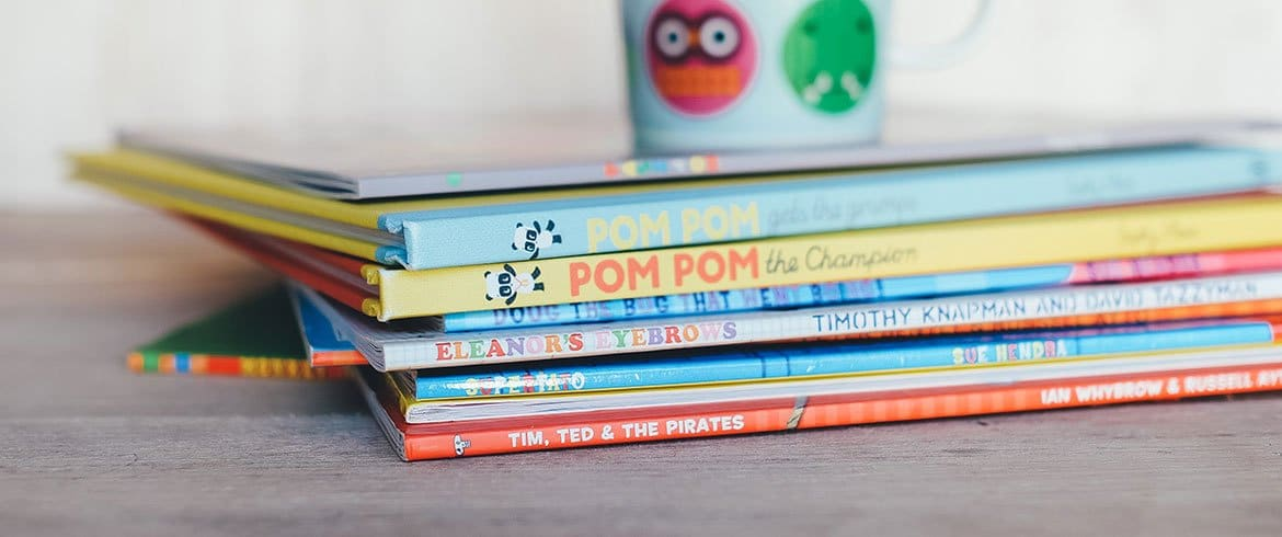 Covid's negative impact on children's literacy prompts authors to back book campaign
