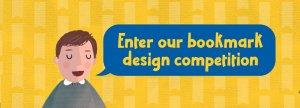 UK Bookmark competition Registration Bookmark